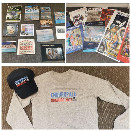 La Ville du Touquet vend 1000 objets au profit du Téléthon