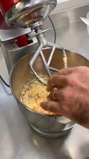 Cours de cuisine avec Philippe
