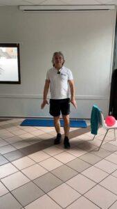 Gym douce avec Thierry