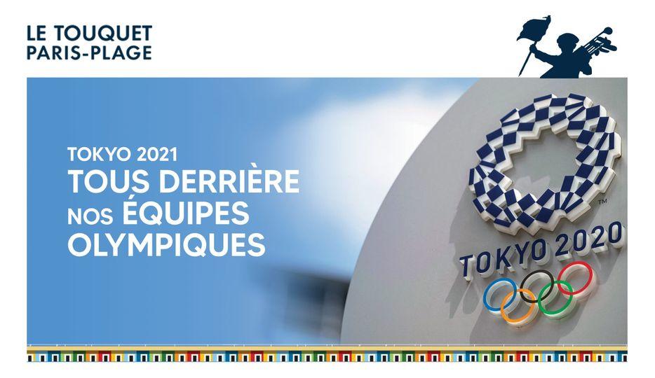 Lancement de Tokyo 2020. Après une année difficile, il est enfin temps de célébr