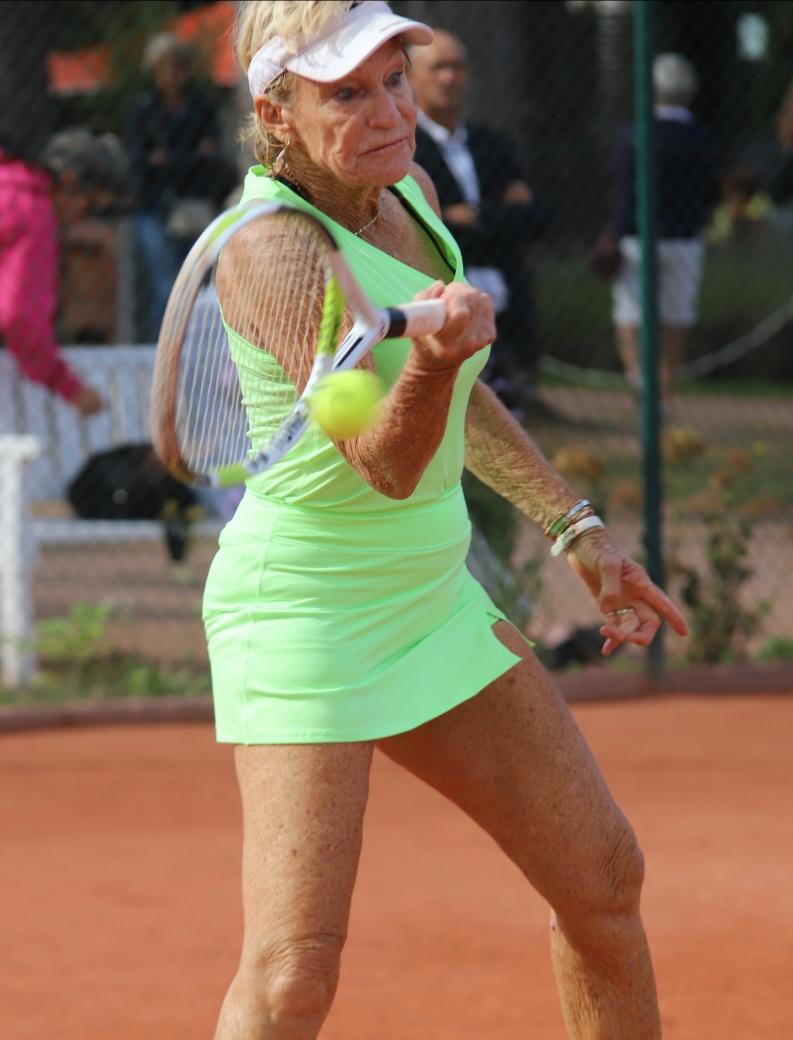 Championnat de France de tennis