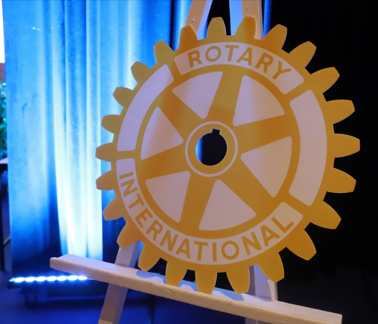 AG du Rotary district 1520